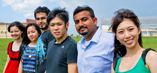 Foreign (UK, Australian, etc) Universities in Malaysia